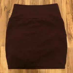 Forever 21 Pencil Skirt Women's Size S